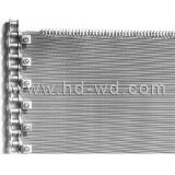 Stainless Steel Filter Wire Mesh (Chain Driven)