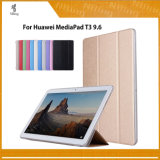 Tablet Cases Covers Tablet PU Leather Flip Folding Folio Stand Cases for Huawei Mediapad T3 10.0 Honor Play Pad 2 10.0