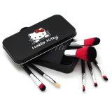 Hello Kitty 7 PCS Cosmetic Brush Set