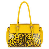 Leopard Elegant Fashion Shoulder Bags (MBNO032034)
