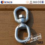 Us Type H. Dg G402 Eye and Eye Swivel Ring