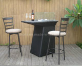 Gas Firepit Bar Table /Firepit Table (ART-6160)