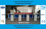5050mm Plastic Sheet Cutting Machine with 1-80mm Thickness
