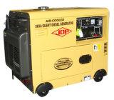 Diesel Generator (JDP3500/6000-LDE Series)