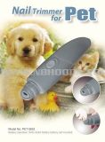 Pet Zoom / Nail Trimmer for Pet(HD0596)