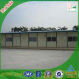 Thermal Insulation Water Proof Prefabricated Buildings (KHK1-2010)