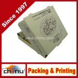 Eco-Friendly Folding Card Paper Cosmetic Packaging Box (1350)
