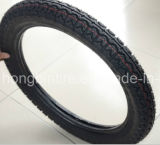 Motorcycle Tyre, Motorcycle Tire for Africa (3.00-18)