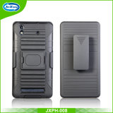 Mobile Phone Case with Stand for M4 SS445
