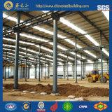 Metal Strcuture Warehouse/Steel Structure Workshop (SSW-14333)