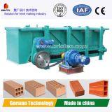 Belt Type Clay Box Feeder-Necessary Mud Brick Machine