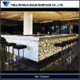 Large Commericial Furniture Club Bar Counter (TW-TRCT-018)