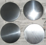 Ba Finish Cold Rolled Stainless Steel Circle