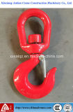 The Forged Swivel Safety Hook with Bearings