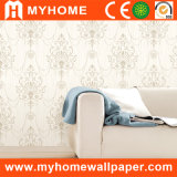 Diamond Gold Glitter Wall Covering for Walls