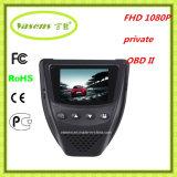 Full HD Mini Car DVR Black Box Cam