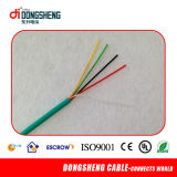 CE, RoHS, ISO 4c Indoor Telephone Cable