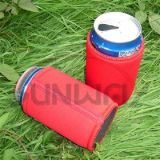Fashion Stubby Holder Custom Neoprene Drink Beer Can Cooler (BC0035)