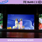 Rental Outdoor/Indoor Display Screen Panel LED Video Wall Stage