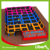 China Famouse Brand Top Quality Indoor Trampoline Park