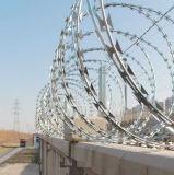 Razor Barbed Wire/Concertina Razor Wire