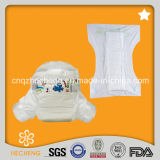 White Baby Diaper Economic Item in Africa