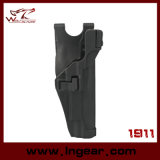 Police Serpa Tactical Holster for 1911 Gun Holster