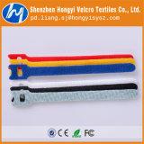 Wholesale Nylon Reusable Hook and Loop Velcro Wire Tie
