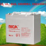 Good Quality Gel Battery 12V Batterie Gel 12V 55ah