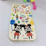 Customize TPU Cell Phone Case Hot Design From Manufacture