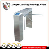 Full Height Turnstile 40 People/Minute Turnstile Gate Tripod Turnstile