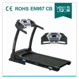 Body Building Sport Equipment Motorized Treadmill Made in China