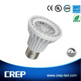 18W E27/E26 Base 24/38 Degree PAR30 LED Light with Dimmable