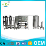 1000L/H Treating Underground Water Reverse Osmosis Water Purification Unit