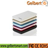 New 10000mAh External Mobile Power Bank with Mirror
