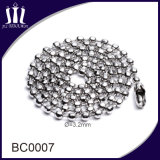 Cheap 3.2mm Ball Chain Wholesale Supplier