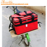 Promotion Factory Sale Bicycle Hot Food Cold Drink Pizza Delivery Bag