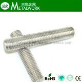 Grade 4.8 / Class 4.8 Steel Galvanized Thread Rod DIN975