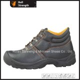 Constructure Safety Shoe with PU/PU Injection Outsole (SN1630)