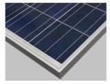 250W High Efficieny Solar Cell PV Panel Module