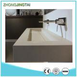 Custom Sizes Hotel Bathroom Vanity Wash Basin