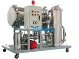Low Viscosity Lube Oil Cleaning Equipment