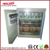 75kVA Three Phase Full Automatic Split-Adjustable Compensate Voltage Regulator SBW-F-75kVA