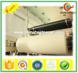 White Big Roll Paper (55-90g)