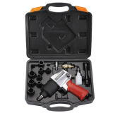 15PC 1/2′′ H. D. Air Impact Wrench Kit (AT-239K)