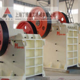 Limestone Marble PE Series Jaw Crusher for Sale