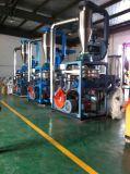 300kg Rigid PVC Plastic Pulverizer