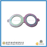 Manufacturer Paper Circle Color Card Study (GJ-Card001)