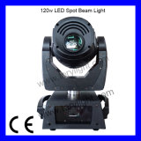 120W LED Moving Head Spot Light (TR-120S)