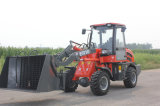 Everun Er10 Mini Loader Neue 1.0 Ton Small Front End Loader